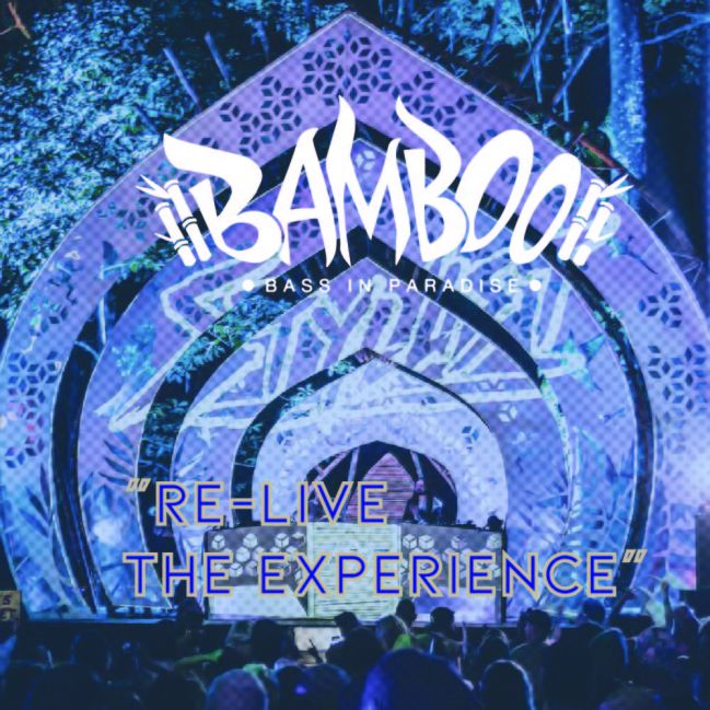 Bamboo - Bass in Paradise